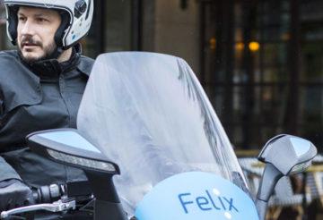 taxis en France