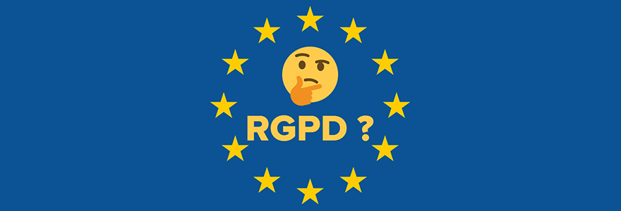 reglement RGPD