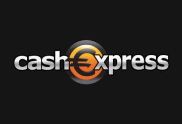 logo de la franchise Cash Express