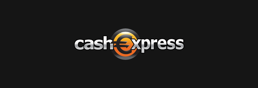 logo de la franchise Cash Express