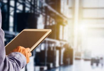 Comment gérer et manager un entrepôt logistique