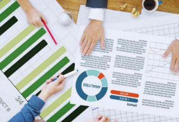 Optimisation des résultats d'entreprise : grâce à l'externalisation de la direction financière