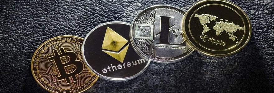 A quoi servent et comment fonctionnent les crypto-monnaies