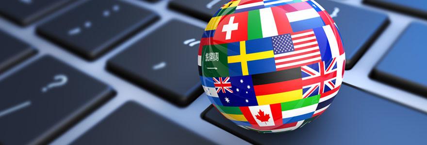 agence de traduction en ligne